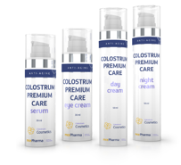 Colostrum Cosmetics