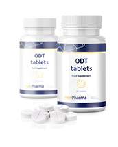 Orally Dispersible Tablets (ODT)