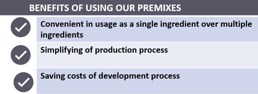 BENEFITS OF USING OUR PREMIXES_FOOD