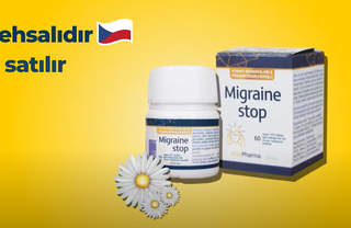 Migraine stop available in Azerbaijan