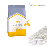 Ready-made premixes for pet supplements
