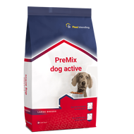 PreMix dog active