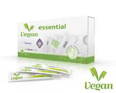 Vegan essential