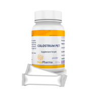 Colostrum for dogs and cats