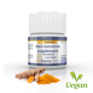 Neo Curcumin supplement