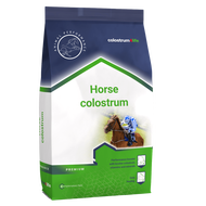 Horse colostrum