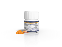 Neo Curcumin supplement ODT