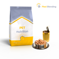 Functional premixes for wet pet food ​​​​​​​