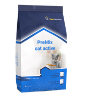 PreMix cat active
