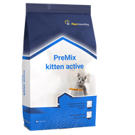 PreMix kitten active